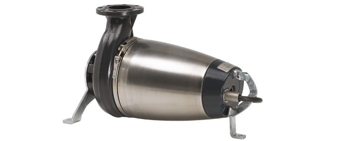 Jual Sewage Pump Indonesia Grundfos