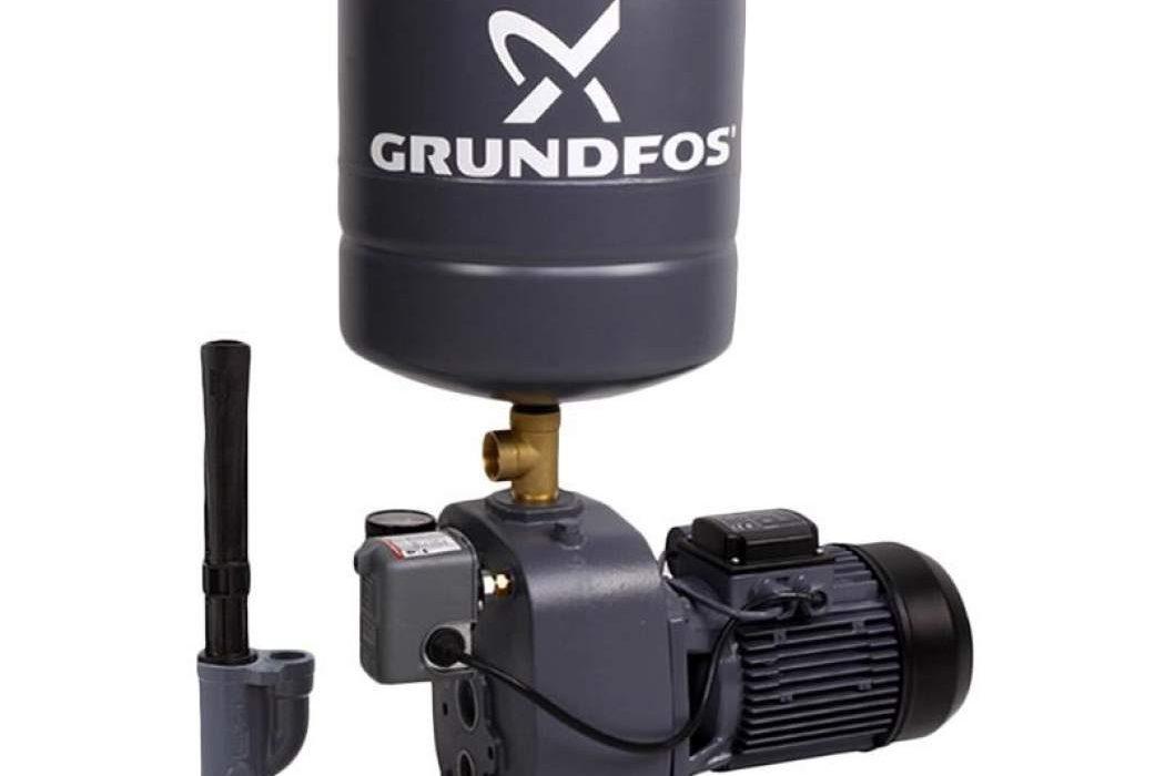 Pump Audit, Grundfos & Service Solution