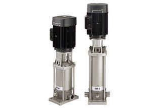 PT Parfima Mekadaya Grundfos Submersible Pump Product- Vertical in Line