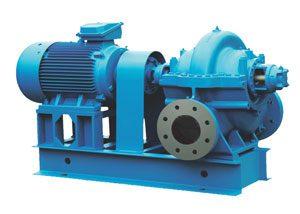 PT Parfima Mekadaya Grundfos Submersible Pump Product-SQF