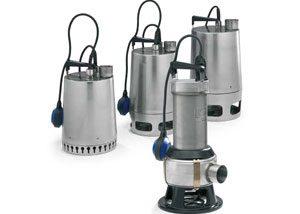 PT Parfima Mekadaya Grundfos Submersible Pump Product