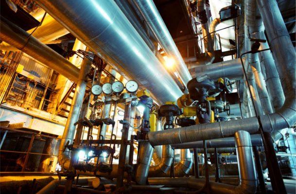 PT Parfima Mekadaya Grundfos Pump Industry