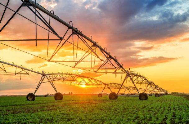 PT Parfima Mekadaya Grundfos Pump Irrigation