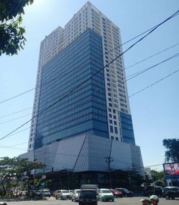 PT Parfima Mekadaya Grundfos Pump PT. Sumber Jayatama Nusantara Proyek MNC One East Tower