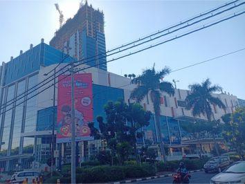 PT Parfima Mekadaya Grundfos Pump PT Sapta Pusaka Graha Nusantara SPGN Proyek One Galaxy Mall