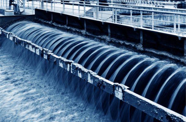 PT Parfima Mekadaya Grundfos Pump Water Utility